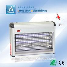Electronic UV lamp best price aluminum box pest control
