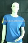 cotton+polyester+conductive fibre Antistatic POLO/T- Shirt