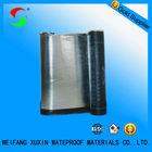 Construction building materials polymer SBS/APP modified bitumen roll waterproofing membrane