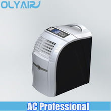 Olyair OPH portable air conditioner R410a 7000B-18000TU black Self-evaporative system