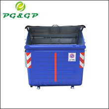 camping storage bins