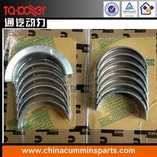 dcec dongfeng cummins 6BT Main bearing A3901090 diesel engine parts main bearing