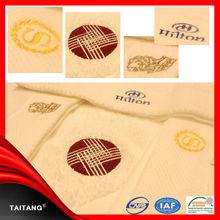 guangzhou wholesale cheap 100% cotton towels/plain white cotton tea towel handloom towels