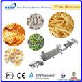 Trigo sarraceno/maíz/snack de arroz de la máquina de alimentos