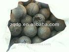 dia70mm Forging Machine Balls for mining