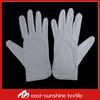 custom logo printed microfiber electronics jewelry black gloves,microfiber glove dusters,cleaning gloves