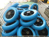 PU Solid Wheel 3.25-8
