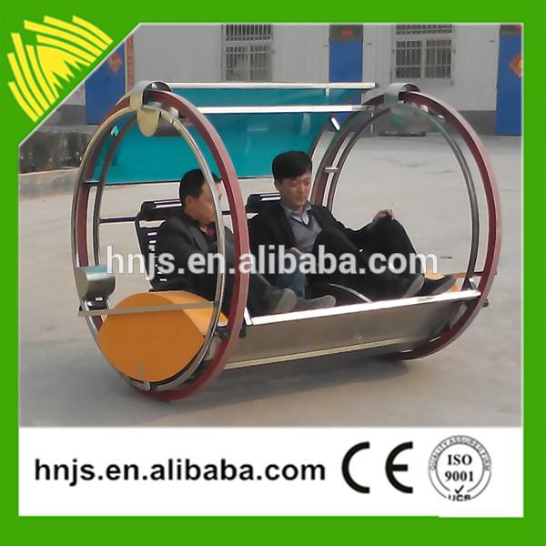 Парк развлечений оборудование поворотный авто