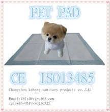 quick dryer puppy pad