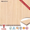 Modern board furniture used melamine particlebgoard with pvc edge banding supplier
