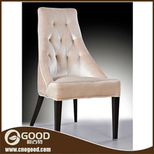 2014 strong fram iron/gold banquet chair for hotel chair