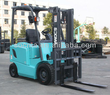 For sale 1.5 ton DC motor usd forklift battery prices