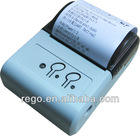 2014 new product 58mm cheap Thermal portable printers for mobile sales, china manufacturer