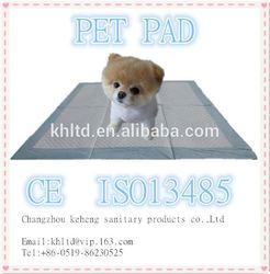 high quality diaper washable dog sheet