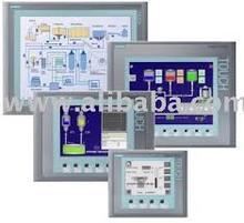 Siemens touch screen hmi 6AV6643-0DB01-1AX1