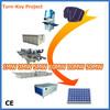 Keyland Small Solar Module Production Lines