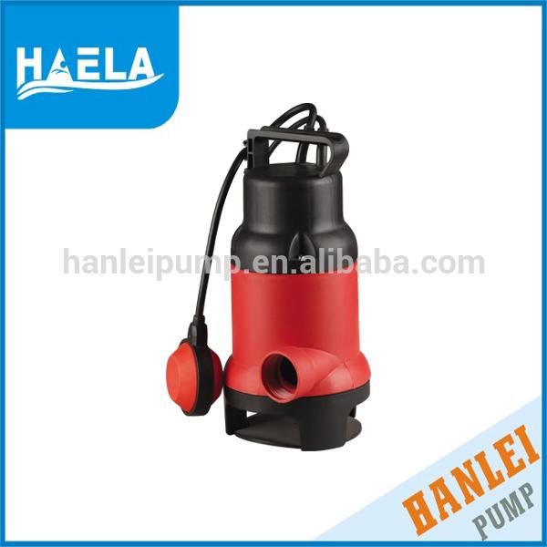 2HP GP250 electric peaktop submersible fountain pump