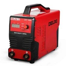 DELIXI ZX7-200ID Welder Digital IGBT Best Quality Welding