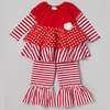 plus size clothing wholesale baby clothes long sleeve cute cotton sweet child clothing