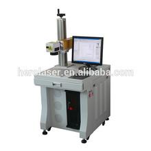 Ear Tag/aluminium/metal Surface Optical Fiber Laser Marking Machine Herolaser Brand From China Manufacturer