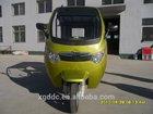 electric tuk tuk,electric rickshaw for passenger with EEC COC PAPER