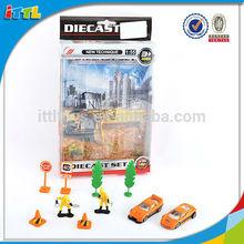 1:64 pull back die cast model car alloy model car metal car toys