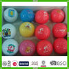 funny golf ball GFB-201