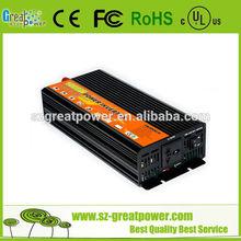 1000w 48v single phase inverters converters