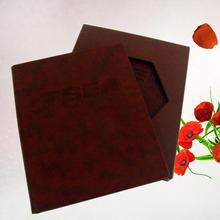 Decoración del álbum de foto, Álbum de fotos bolsa, Maletines para álbumes de fotos