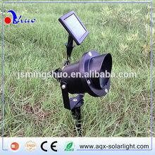 0.5W Iron High Quality LED Solar Spot Light