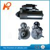 Starter - Bosch PMGR 2.0KW/12V 9T CW,OEM:0-001-109-340,Lester:32513,Ford - Europe Car