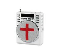 Portable Micro SD TF USB Mini Stereo Speaker Music Player FM Radio F/ PC MP3 /4 Brand New