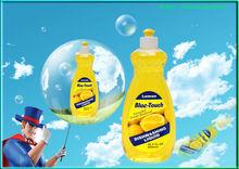 Wholesale Lemon Fresh OEM/ODM soap washing products dishwashing liquid