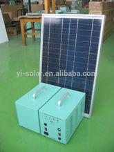 Solar PV module 18V 145W 150W monocrystalline solar panel 25 years warranty