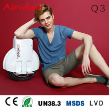Airwheel motor scooter with CE ,RoHS certificate HOT SALE
