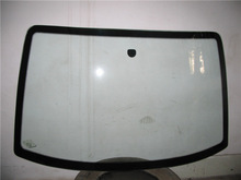 auto spare parts hot sales LBE057-17 HAFEI front windscreen