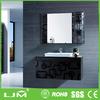 environment-friendly apartment anti fog hotel bathroom wall mirror
