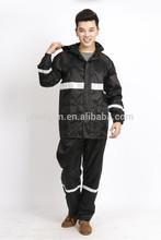 the fishing gear waterproof jacket and pant motorcycle bicycle jacket raincoat