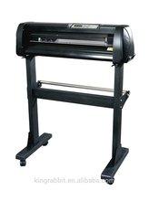 High quality vinyl print and cutting plotter/fabric cutting plotter/vinyl cutting plotter
