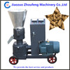 hard wood pellet press machine home wood pellet machines diesel wood pellet machine (judy@jzhoufeng.com)