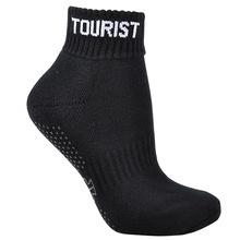 Men/Ladies Non Slip Mens Ankle Socks