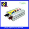 500W Car Power Inverter 12v 24v to 110V 220v Charger For Laptop And Mobile