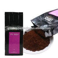 Good printing plastic inserts bags for tea powder