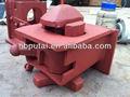 fabricante yuanzheng contenedor de cerradura de la torcedura de piezas de remolque