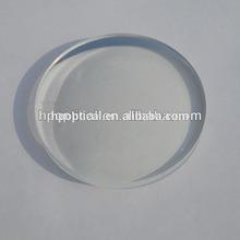 CR39 resin 1.56 hydrophobic lens for eyeglasses
