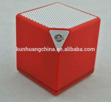 Bluetoot Speaker Portable Bluetooth Wireless Speaker with Bluetooth protocol: version 2.1+EDR