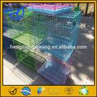 dog cage manufacturer/galvanized metal dog cage