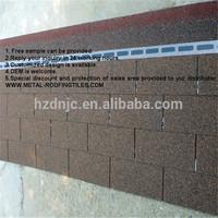Bitumen Roofing Shingle