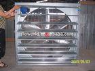 FLO-SERIES 1000/1380/1530 wall mount ventilating fan