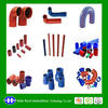 silicone reducer rubber turbo hose of china